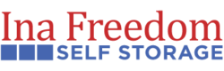 Ina Freedom Self Storage